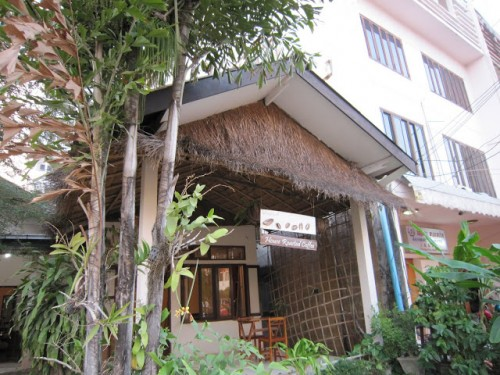 Vientiane_little house_外