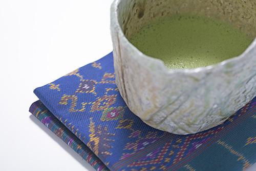 オリジナル茶道帛紗TAKUSA